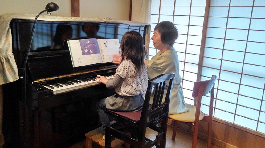 子供のためのピアノ