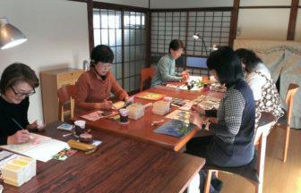 日本画・水彩画