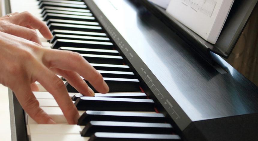 大人のためのピアノ